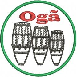 Ogan - Três Tamanhos