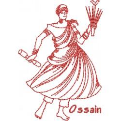 Ossain 03 - Três Tamanhos