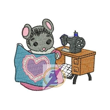 Rata Costureira