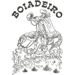 Boiadeiro - Três Tamanhos