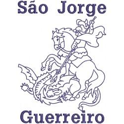 São Jorge 04 - Três Tamanhos