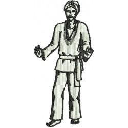 Afro Babalorixá
