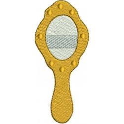 Espelho de Oxum - Três Tamanhos