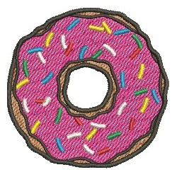 Donuts 01