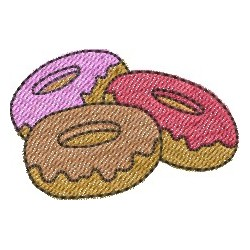 Donuts 02