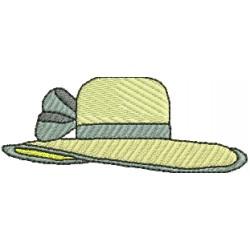 Chapéu Amarelo 03