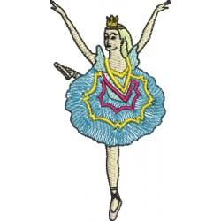 Bailarina 01