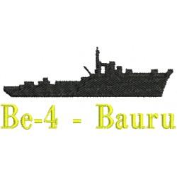 Be-4 - Bauru