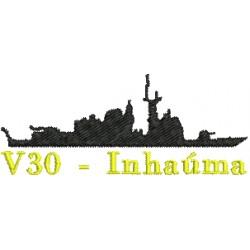 CorvetasV30 - Inhaúma