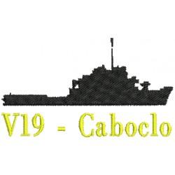 CorvetaV19 - Caboclo