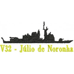 CorvetaV32 - Júlio de Noronha