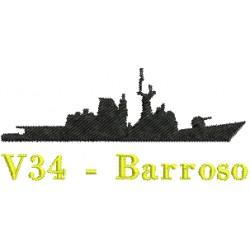 CorvetaV34 - Barroso