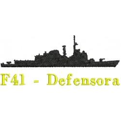 Fragata F41 Defensora