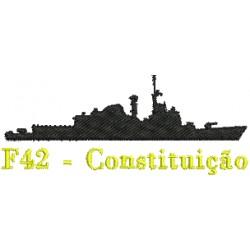 Fragataf42 Constituição
