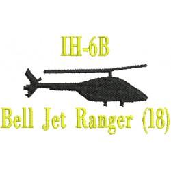 IH-6B - Bell Jet Ranger (18)