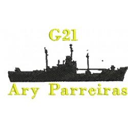 Navio - Ary Parreiras
