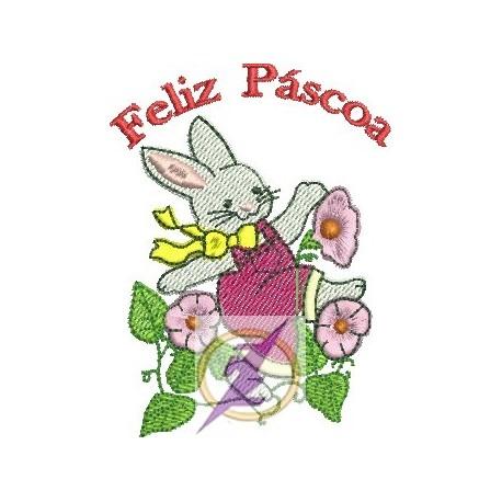 Feliz Páscoa 01