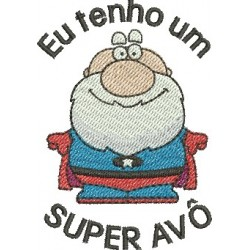 Super Avô 11