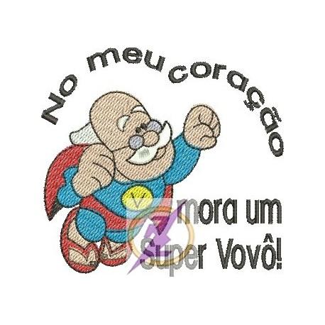 Super Avô 12