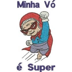 Super Avó 04