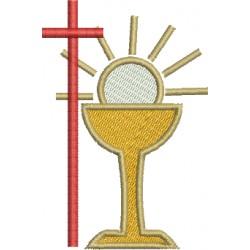 Cruz e Cálice