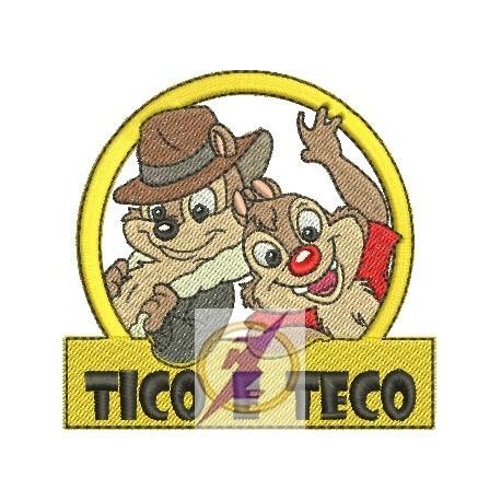Tico e Teco 05