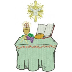 Altar Sagrado