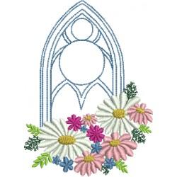Altar e Flores