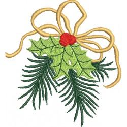 Enfeite de Natal 09 - Pequeno