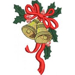 Enfeite de Natal 12