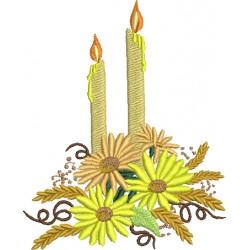 Enfeite de Natal 15 - Médio