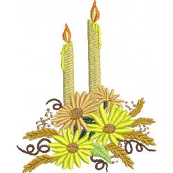 Enfeite de Natal 15 - Pequeno