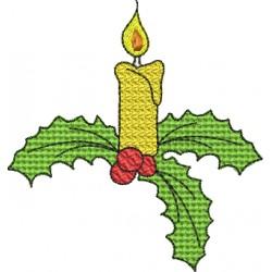 Enfeite de Natal 17