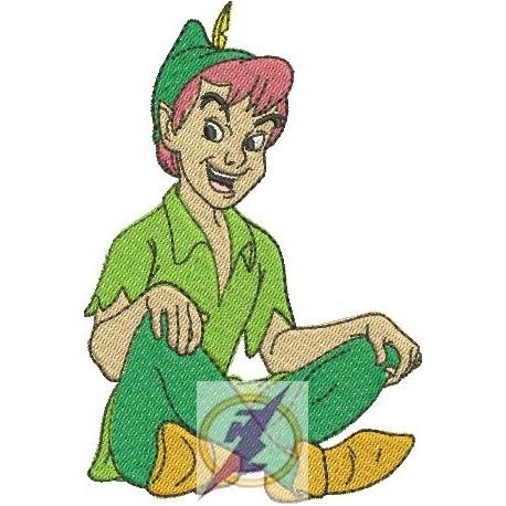 Peter Pan 02 - Médio