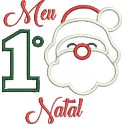 Papai Noel 15 - Pequeno