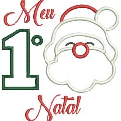 Papai Noel 15 - Médio
