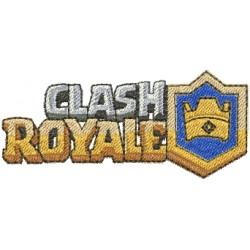 Clash Royale Logo
