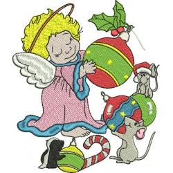 Anjinho de Natal