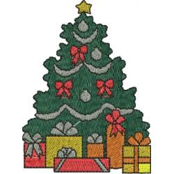 Árvore de Natal 02