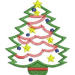 Árvore de Natal 03