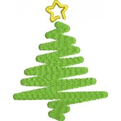 Árvore de Natal 04