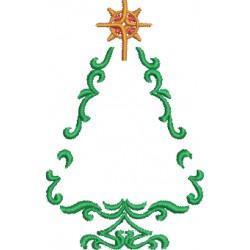 Árvore de Natal 05