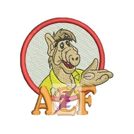 ALF - O Eteimoso 00