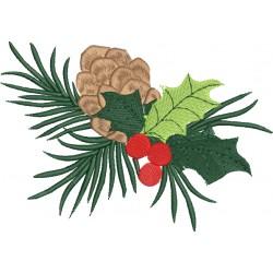 Enfeite de Natal 59 - Grande