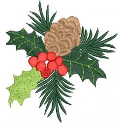 Enfeite de Natal 60 - Médio