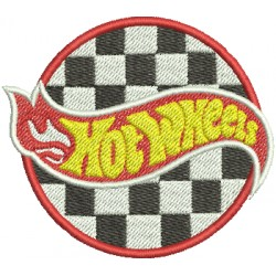 Hotwheels 03 - Três Tamanhos