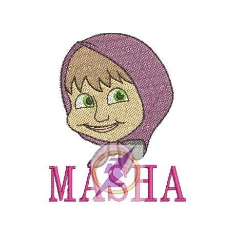 Masha 10