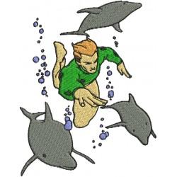 Aquaman 00