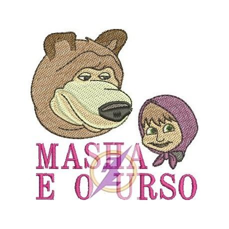 Masha e o Urso 03