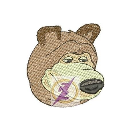 Masha e o Urso 05